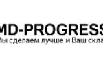 MD-PROGRESS Москва